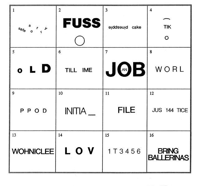 Here are some Friday brain teasers. Lets sharpen your lateral ...