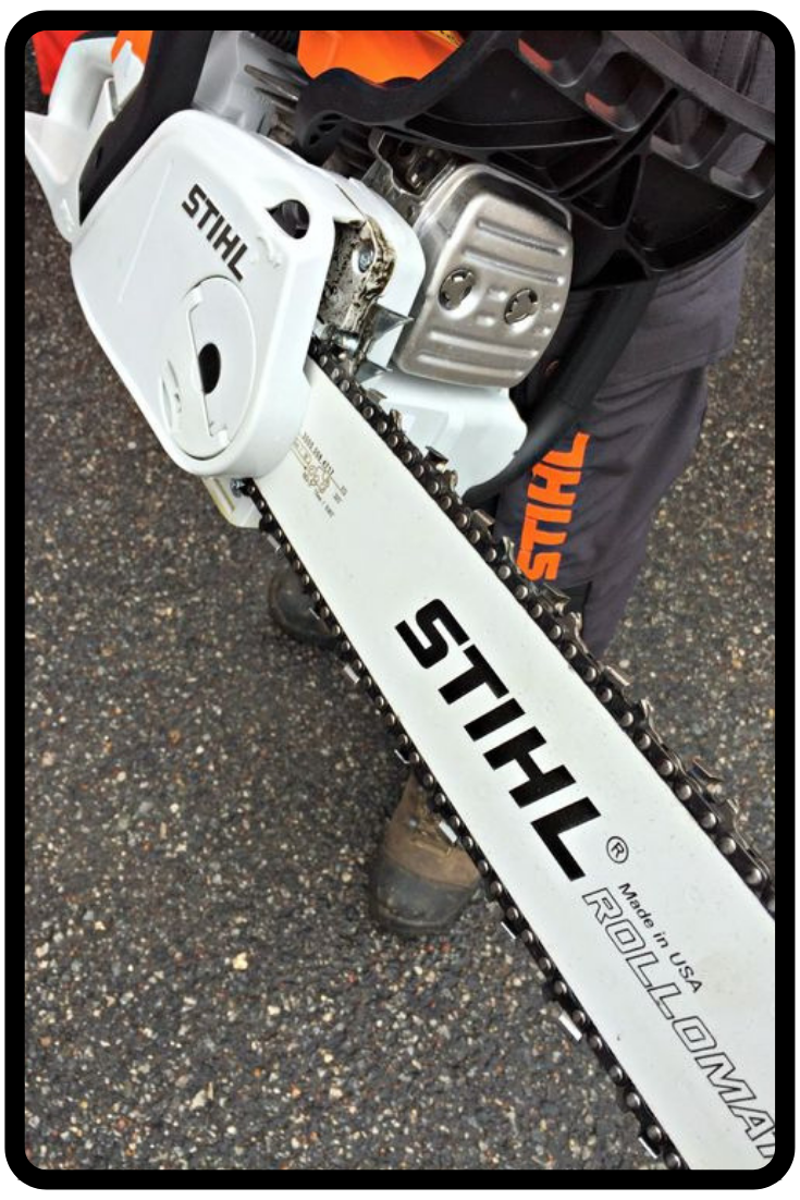 5 Ways To Introduce Stihl Ms362 C M Chain Saw Review