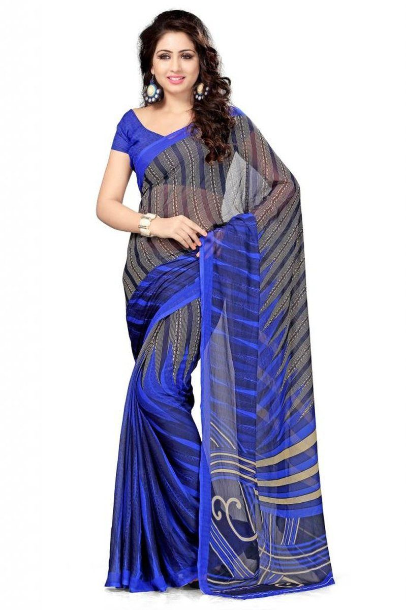 Latest party wear sarees designs for girls mehndi designs