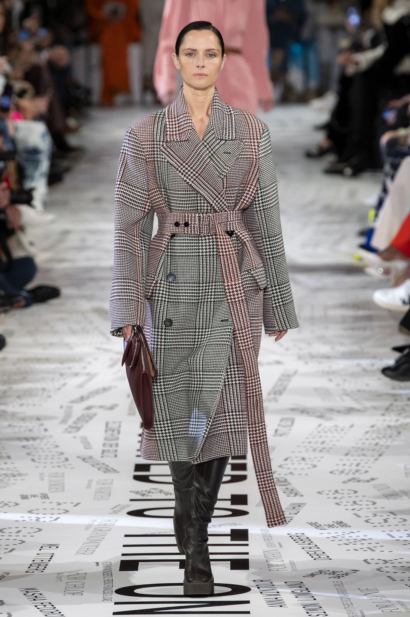 cappotti donna autunno 2019