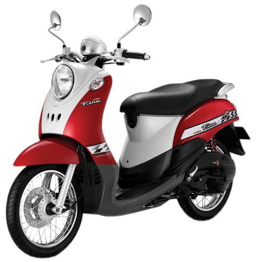 Fino Yamaha Yamaha Bikes Bike Scooter Rental