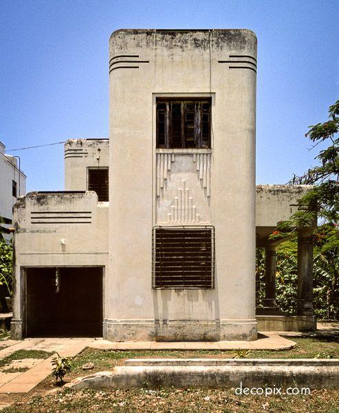 Art Deco Residential: Havana House-3-Edit-60070