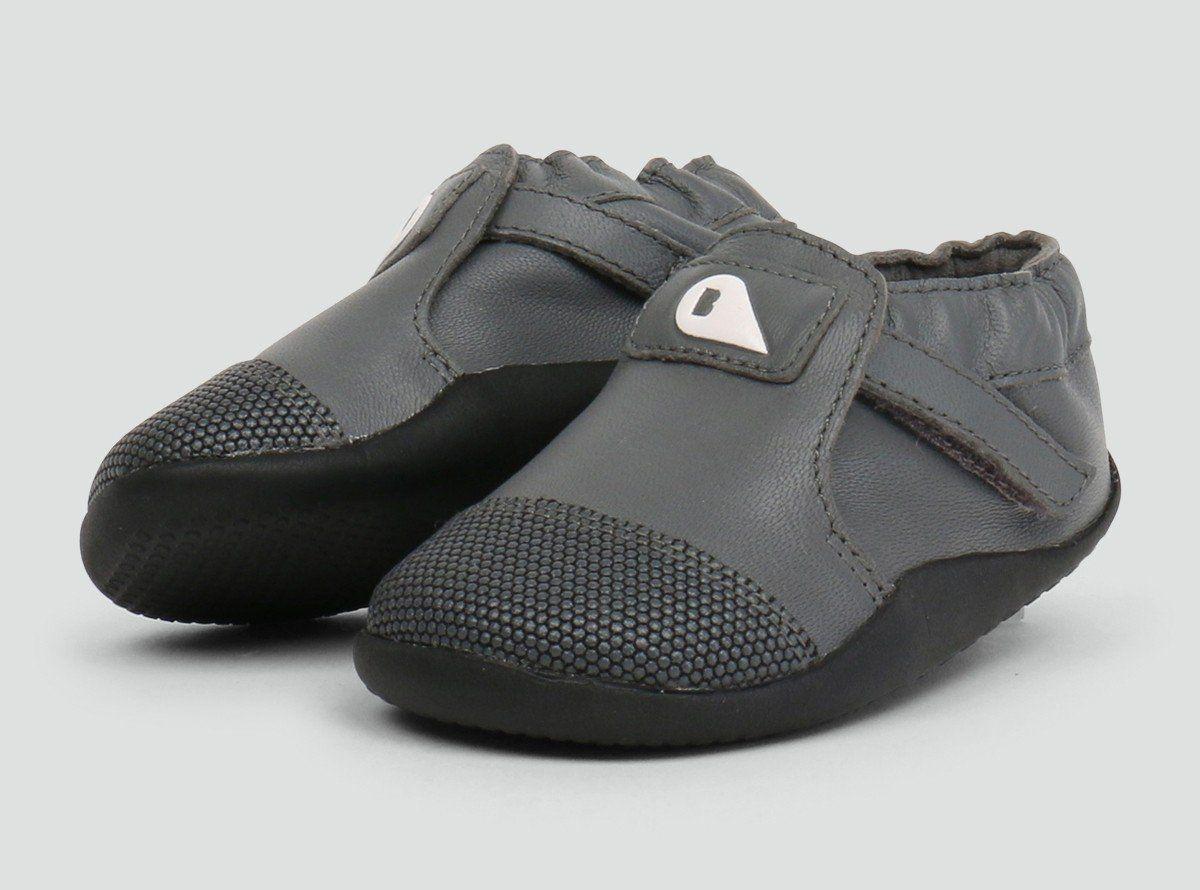 Step Up Xplorer Origin Smoke W Black Kid Shoes Kids Shoes Shoes Stand