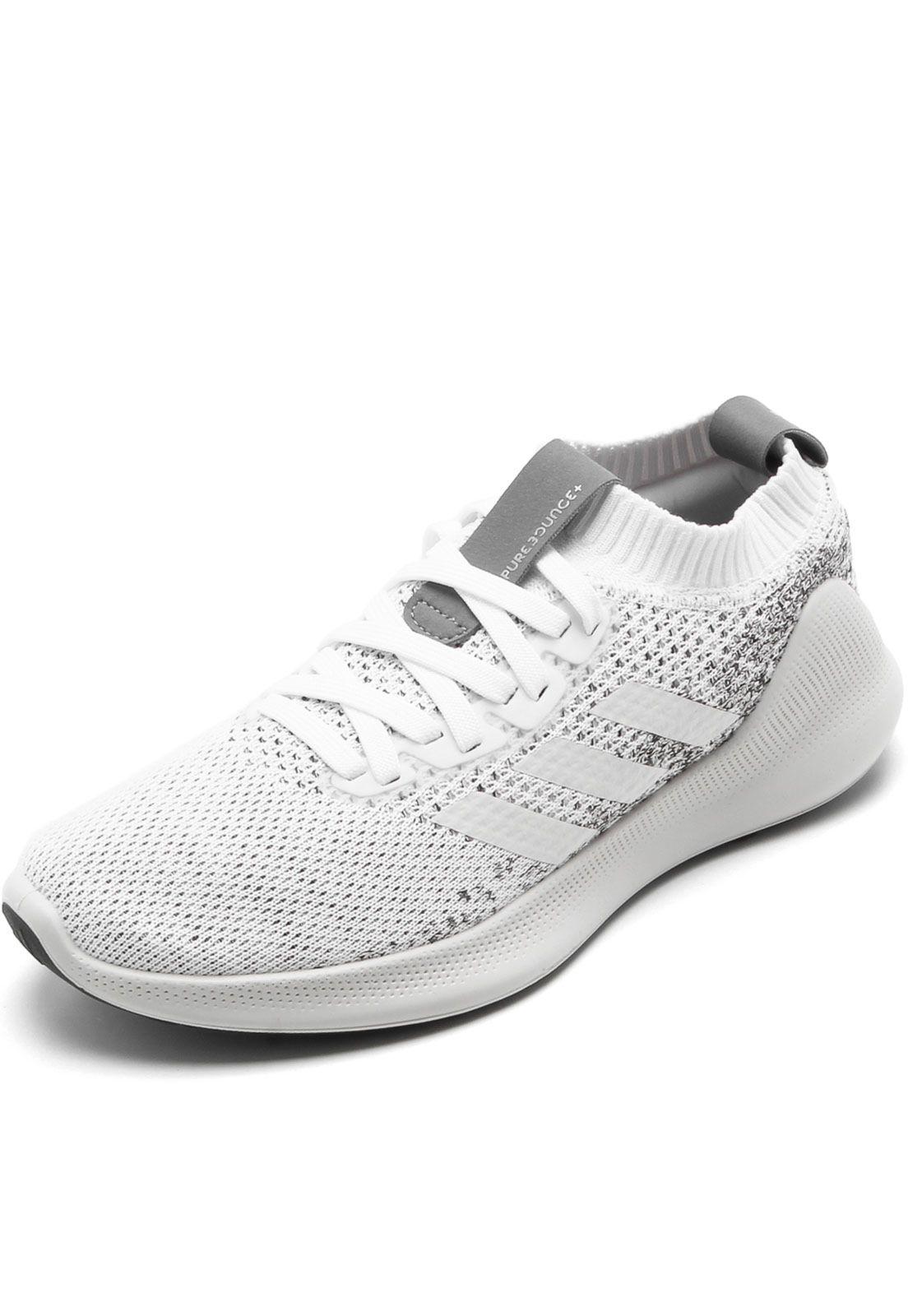 Tênis adidas Purebounce Ck Twist M Branco | Tênis adidas