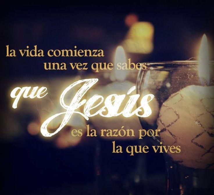 Imágenes Con Frases De Dios Jesús Cristo Jehová Para Dedicar Y
