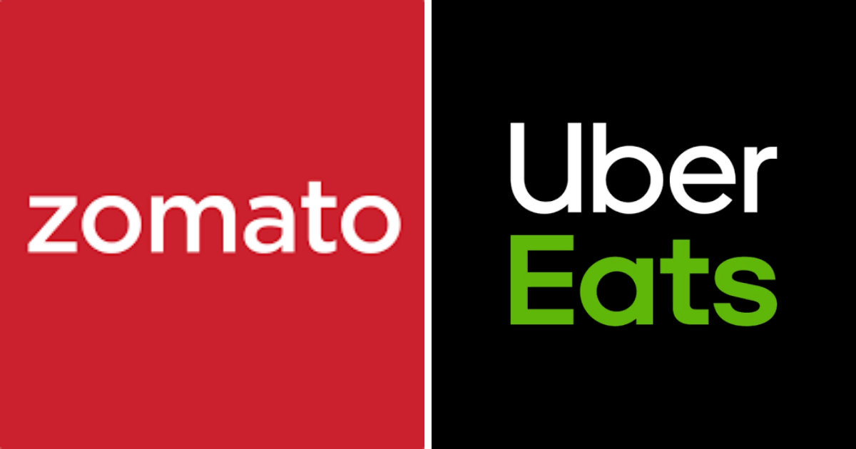 Zomato Acquires Ubereats From Uber In An All Stock Transaction Food Delivery Business Uber Food Delivery Indian Food Delivery