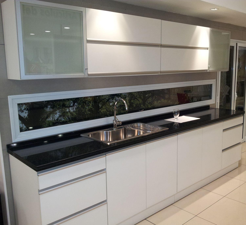 Muebles de cocina buscar con google cocinas for Modelos de muebles de cocina modernos