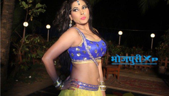 Seema Singh Hot Photo, Seema Singh Wallpaper   Bhojpuri XP   allvin