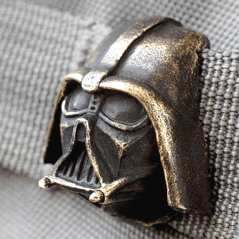 Darth Vader Paracord Bracelet Star Wars