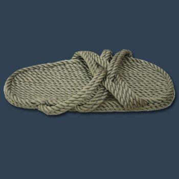 Slip On Sandal, Sage Green
