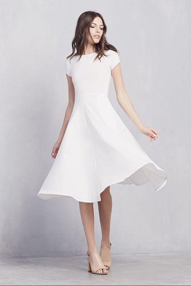 Pin de Tani Leavitt en Wedding | Pinterest | Vestidos de novia civil ...