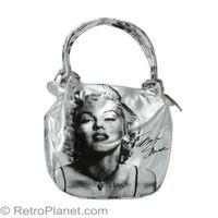 Marilyn Monroe Purses And Handbags Norma Jean