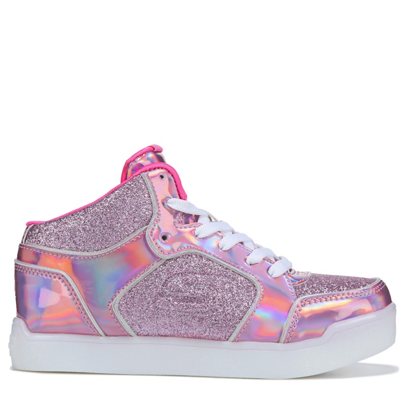 Kids' E Pro II Light Up Sneaker PreGrade School