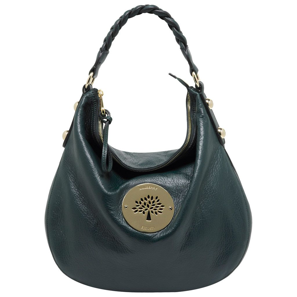 Bottega Veneta Cervo Large Leather Hobo Bag | Bags/pulses ...