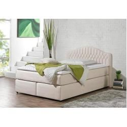 Photo of Maintal box spring bed Maintal