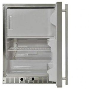 Affordable Outdoor Combination Ice Maker Refrigerator Freezer Hinge Left Refrigerator Best Refrigerator Ice Maker