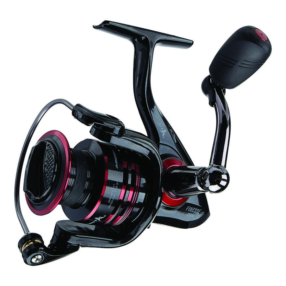 Ad(eBay) Ardent Finesse Spinning Reel | Reels  Fishing