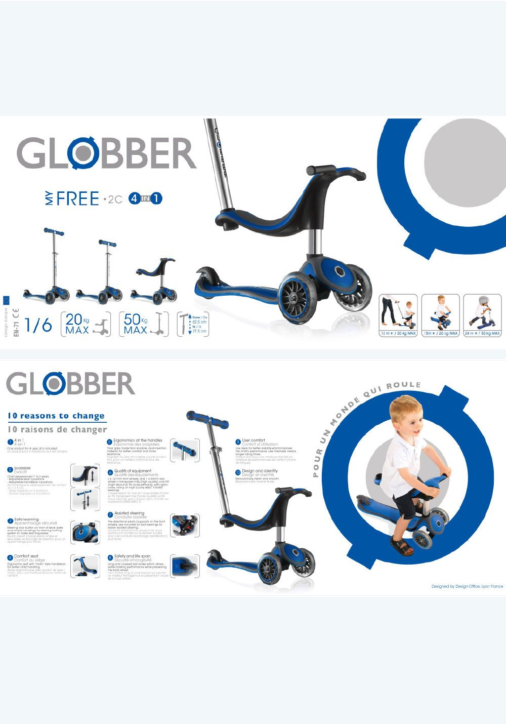 my free 2c 4 in 1 scooter globber dani 39 s wishlist pinterest scooters and wheels. Black Bedroom Furniture Sets. Home Design Ideas
