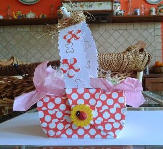 "I added ""soraya's laboratory: cestini di pasqua (easter basket)"" to an #inlinkz linkup!http://lafatacreativa.blogspot.it/2014/04/cestini-di-pasqua-easter-basket.html"