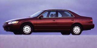 1997 Toyota Camry Specs 4 Door Sedan V6 Automatic Xle Specifications Camry Toyota Toyota Camry