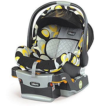 Chicco KeyFit 30 Miro Infant Car Seat. One of the safest on market