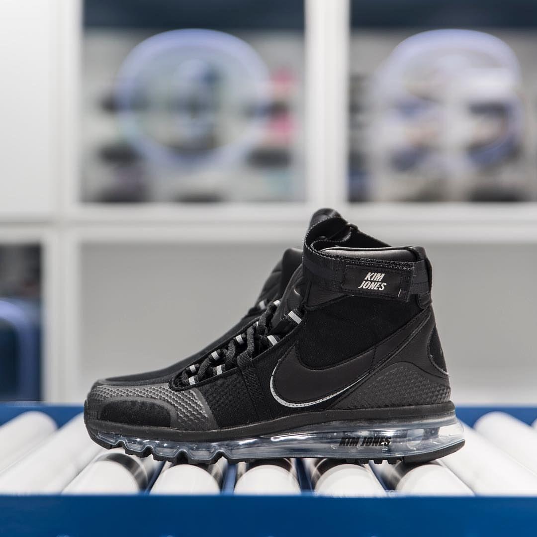 size 40 85c70 39263 Release Date : June 7, 2018 Nike x Kim Jones Air Max 360 Hi ...