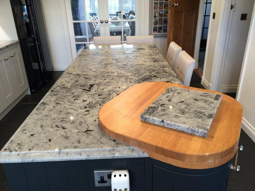 Wowfactor kitchen worktops Kitchen worktop, Granite