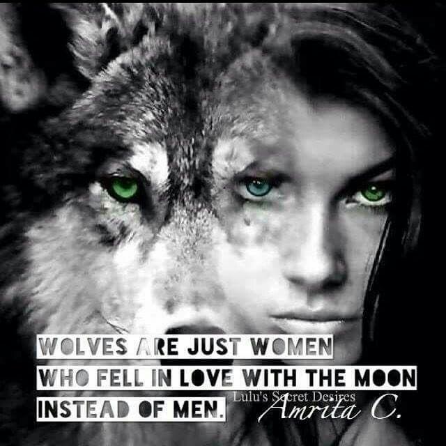 Women & wolves   Wolf love, Wolf, Wolf spirit