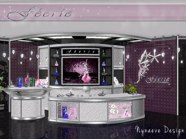 NynaeveDesign's Feerie Shop