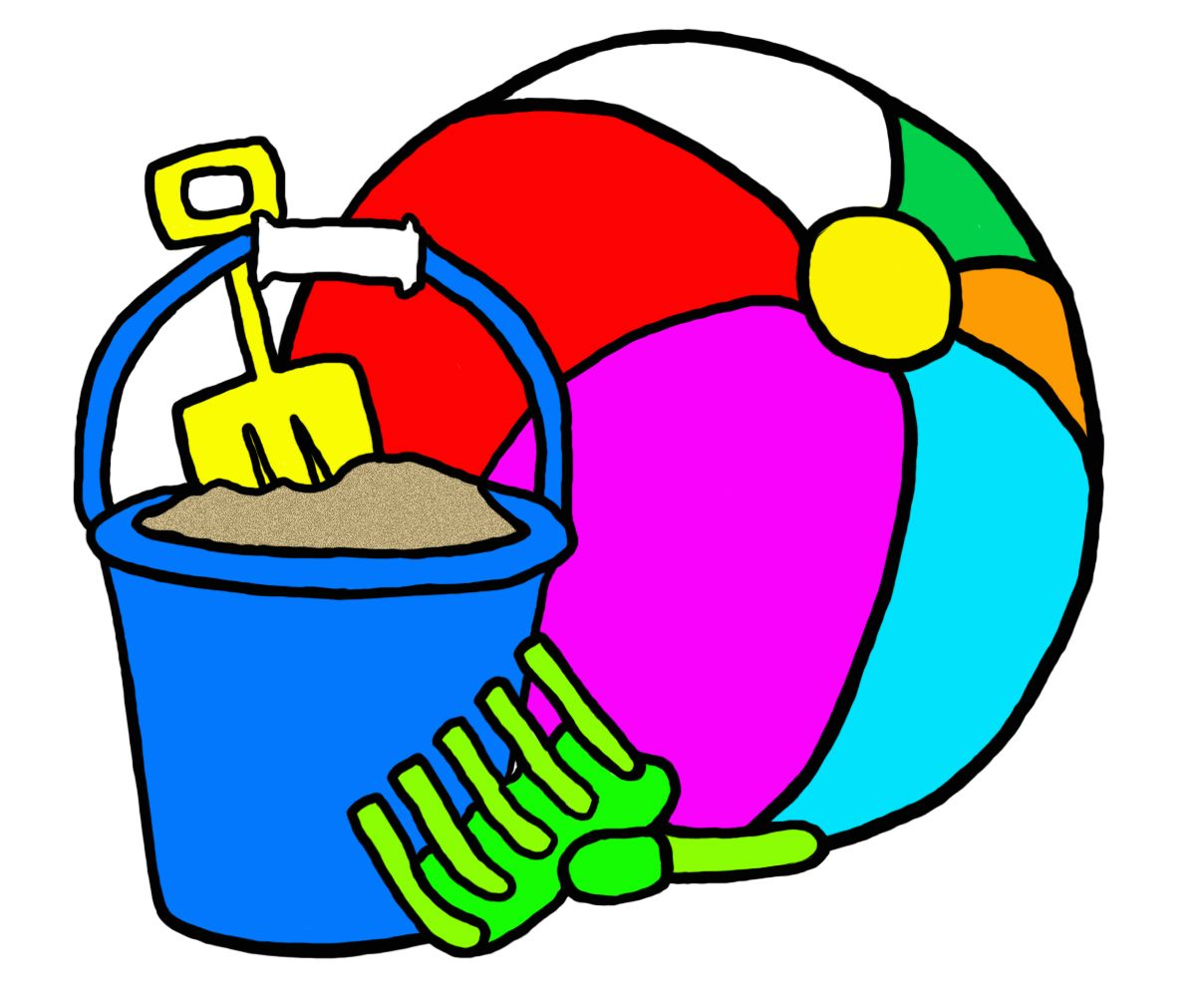 August Clipart - Google Search