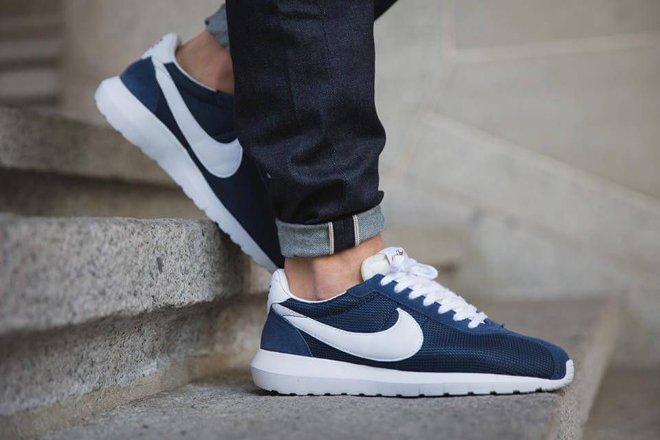 super popular f38dd d0214 Nike Roshe One LD 1000 Obsidian White