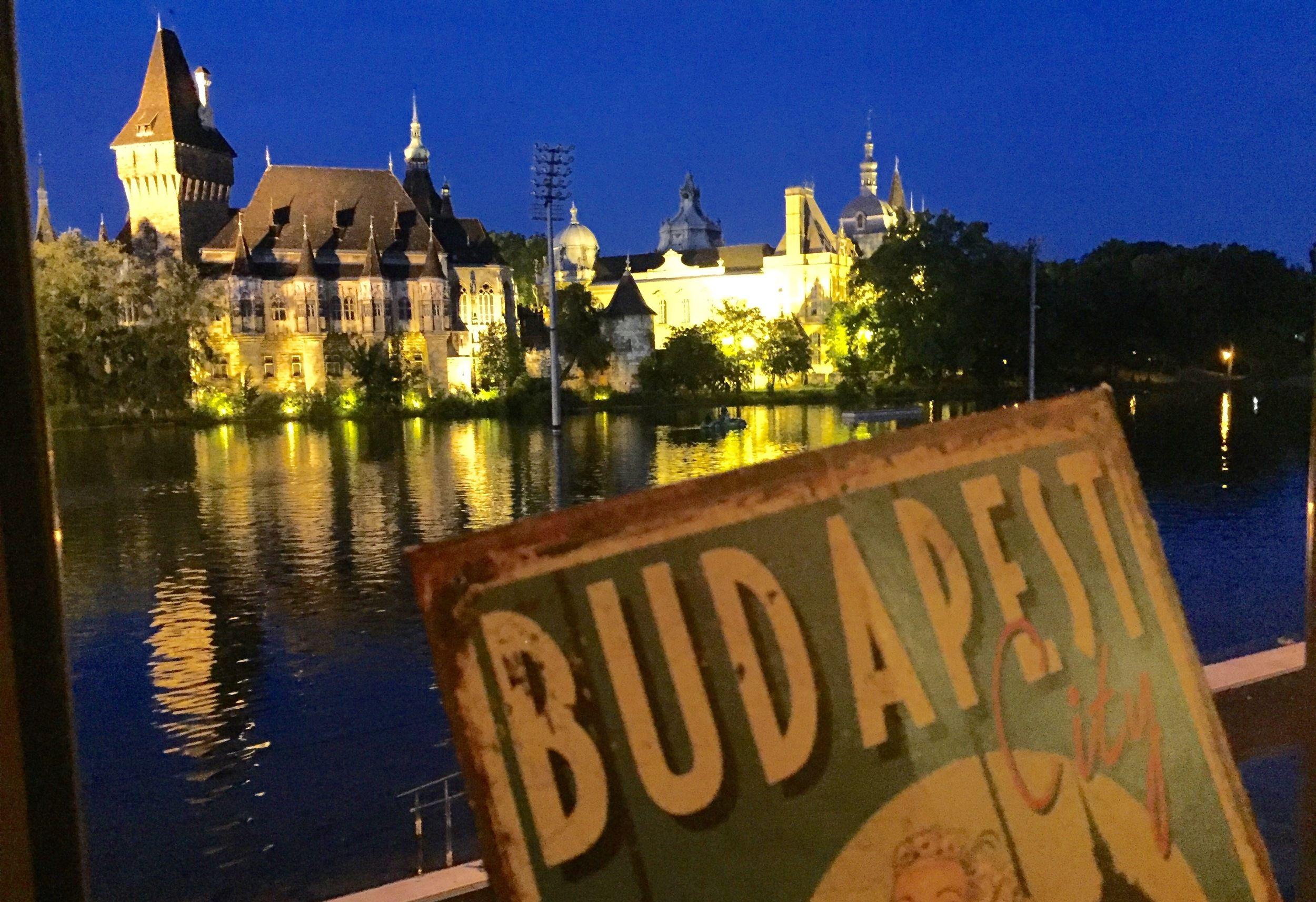 7 ting ? gj?re i Budapest 7 ting ? gj?re p? 7 timer i Budapest