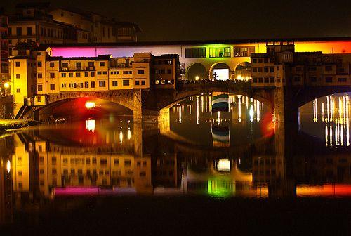 Walking tour of #Florence, #Italy