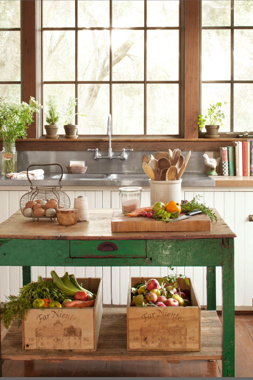 Großzügig Landküche Inseln Mit Sitz Fotos - Ideen Für Die Küche ...