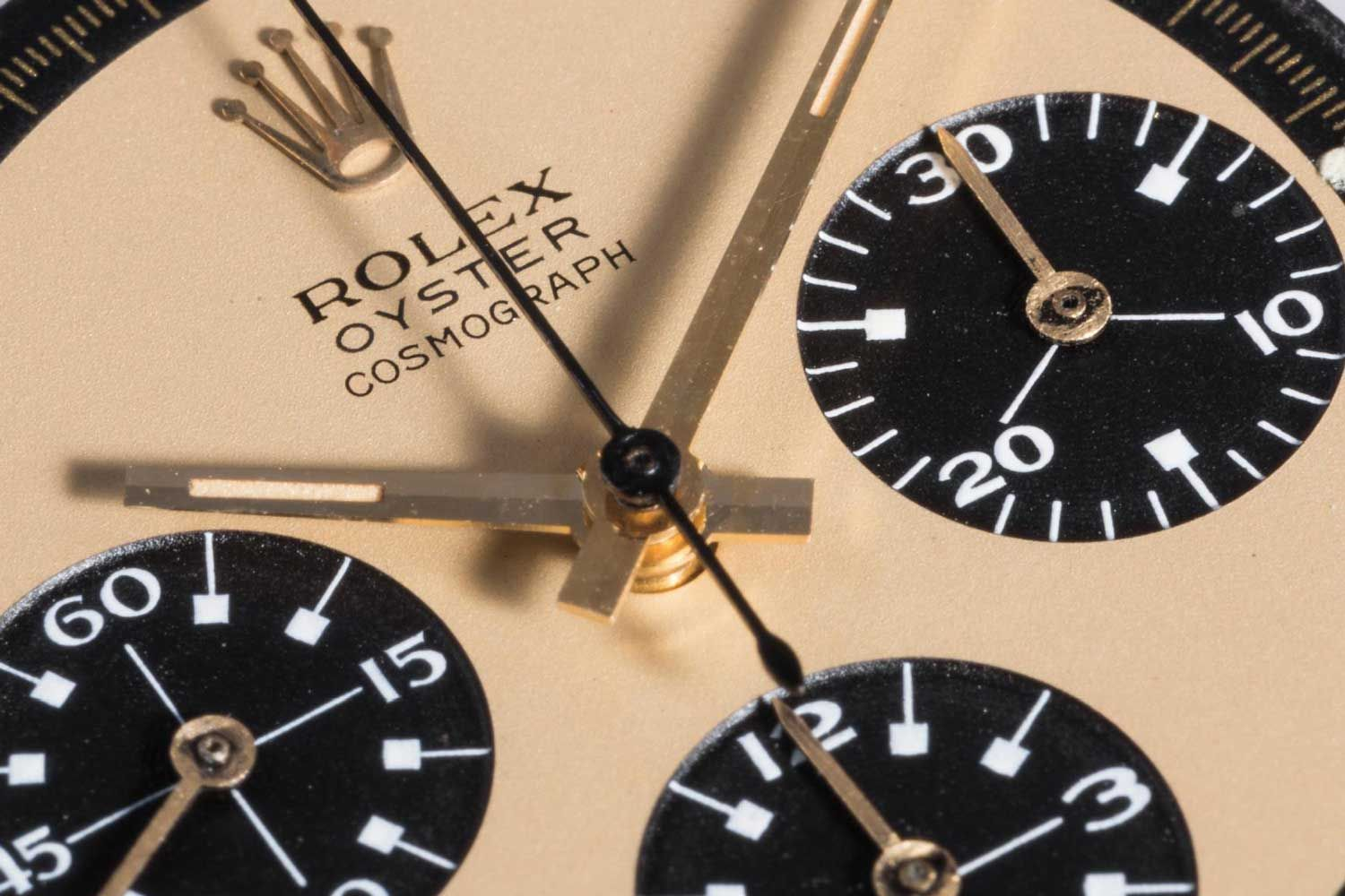 Rolex Leads the Way at Phillips Watches Spring 2017