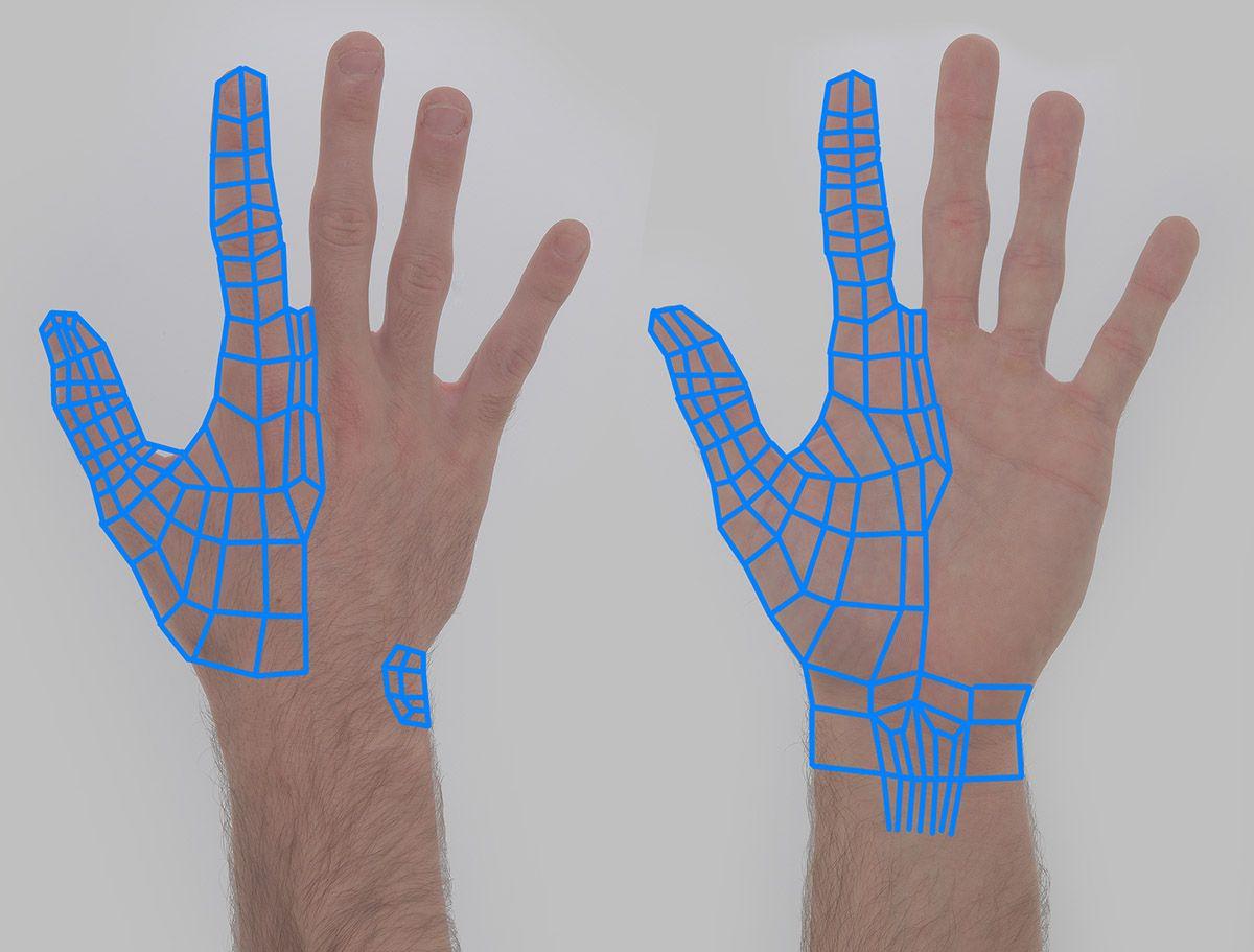 hand topology - חיפוש ב-Google
