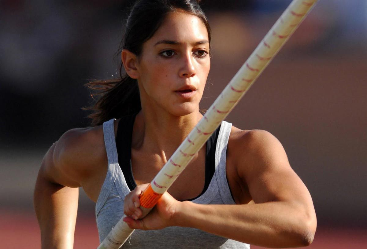 allison stokke wallpaper xpx - photo #8