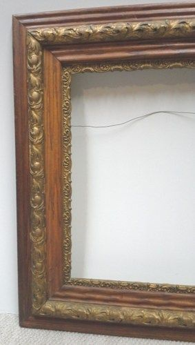 large_antique_wood_picture_frame_or_mirror_frame_ccb7f233.jpg (283×500)