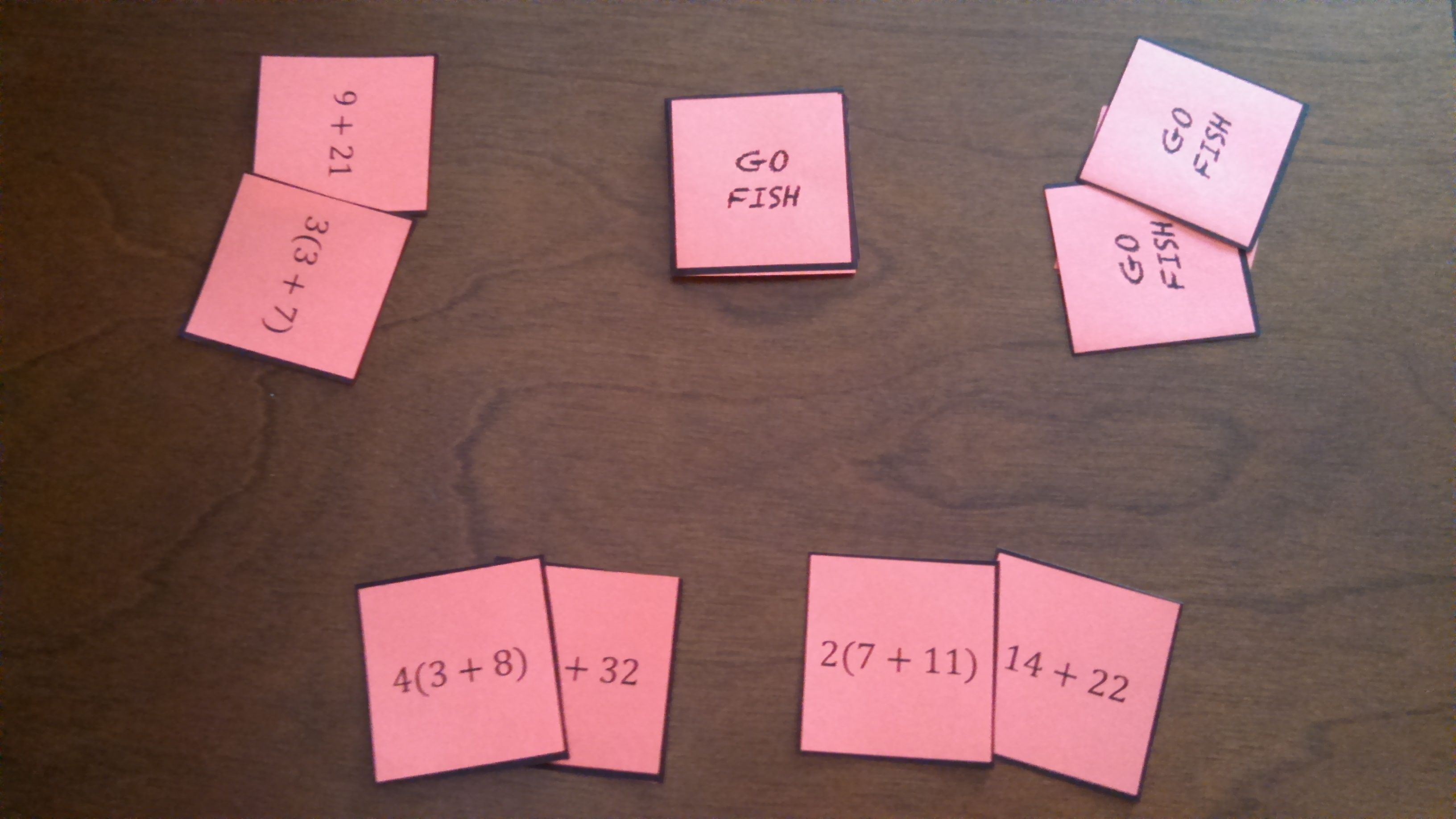 Common Core Math Stations And Games