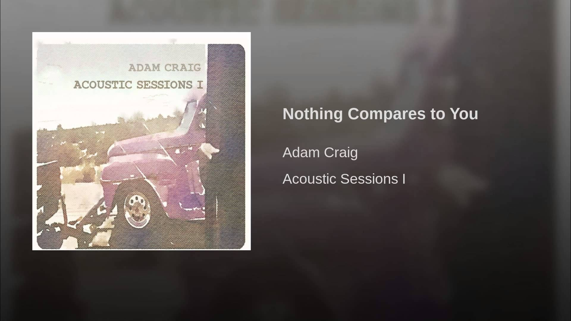 Nothing Compares To You Country Music Compare Generation