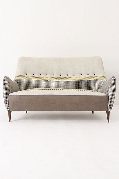 Prestino Sofa  #anthropologie 12.000.oo