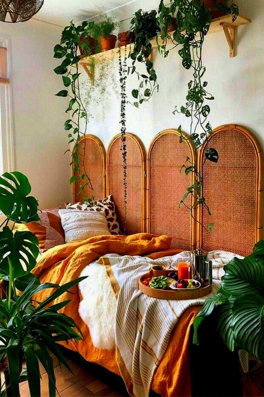 Bohemian Style Bedroom Decor In 2020 Aesthetic Room Decor Aesthetic Bedroom Room Ideas Bedroom