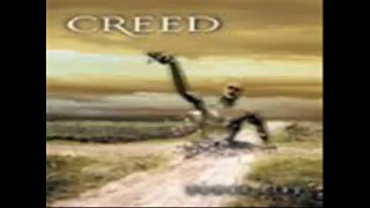 Creed With Arms Wide Open Hd Lyrics Worst Album Covers