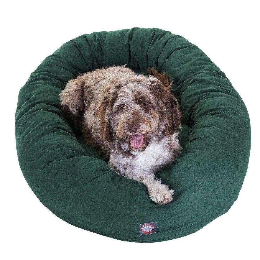 سرير الحيوانات الأليفة من ماجستيك بيجل 52 بوصة × 35 بوصة