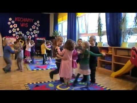 Taniec grupy młodsze (+playlista) Taniec, Rytmika, Muzyka