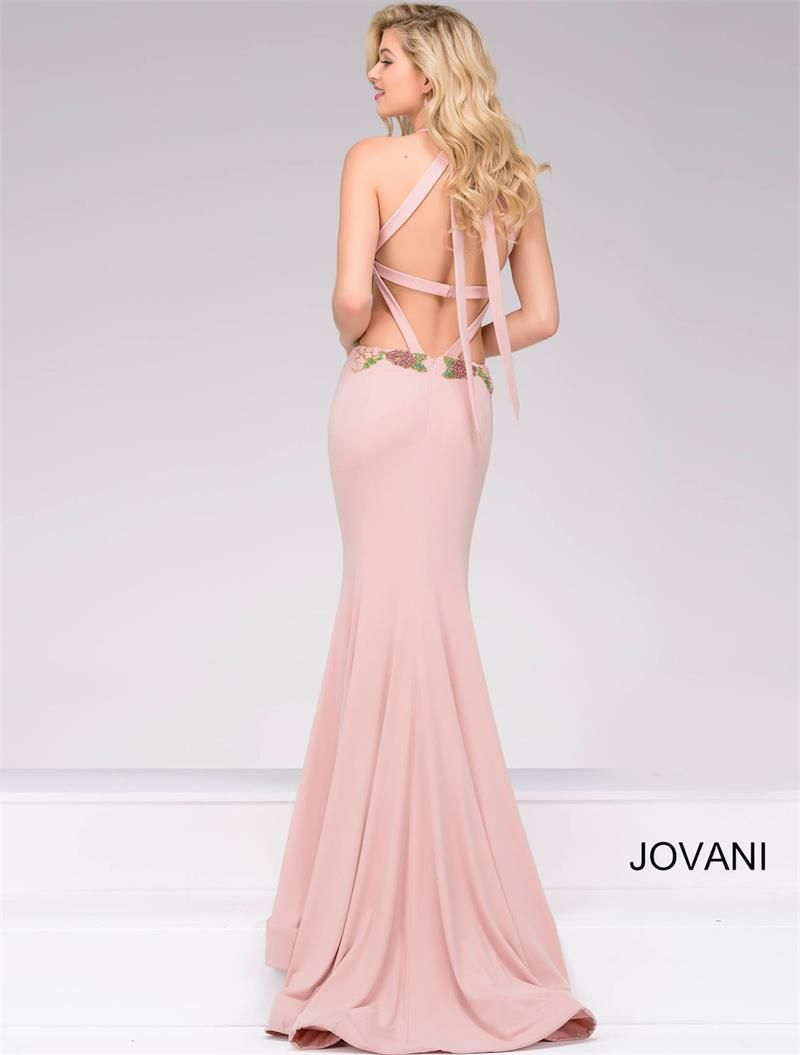 Jovani 49374 Dress | Jovani Dresses | Pinterest | Escote y Espalda