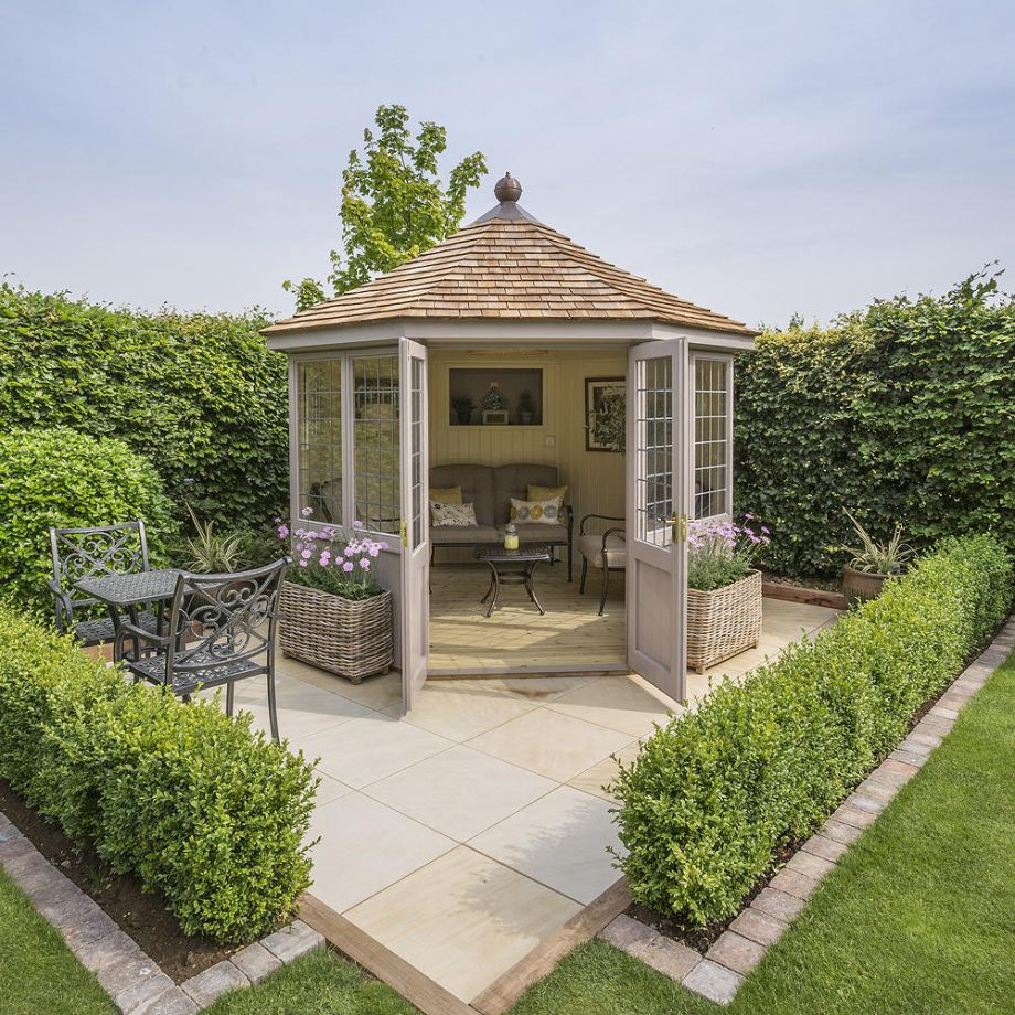 Garden room – design ideas and expert advice to inspire