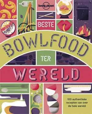 wereld kookboek
