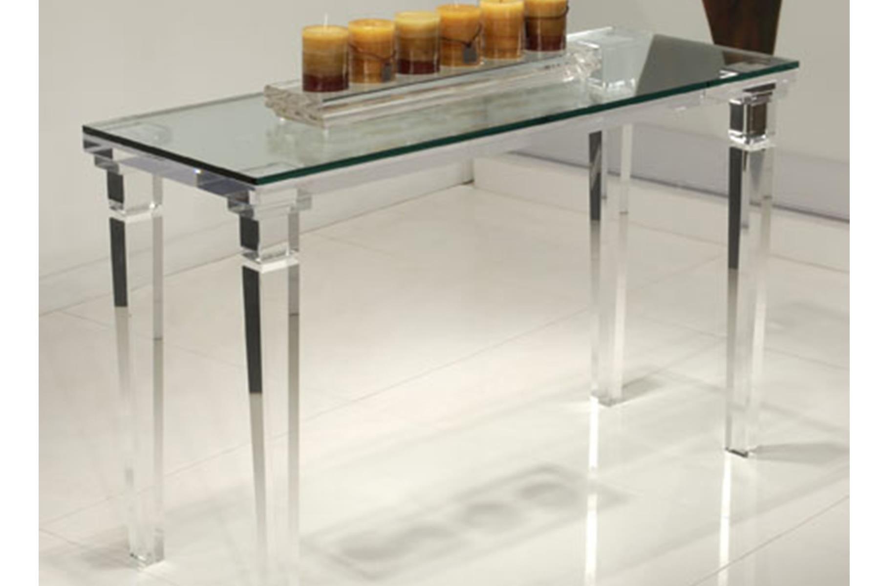 Couch Tisch Schmalen Tisch Acryl Beistelltisch Sofa Tisch Mit