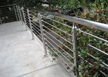 Best Stainless Steel Handrail Railing Modern Outdoor Decor 400 x 300